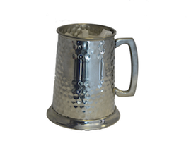 GB Shoe Repairs Gift Ideas Tankard Image